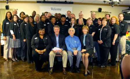 Foundry Rescue Mission & Recovery Center Receives $1,000 Donation