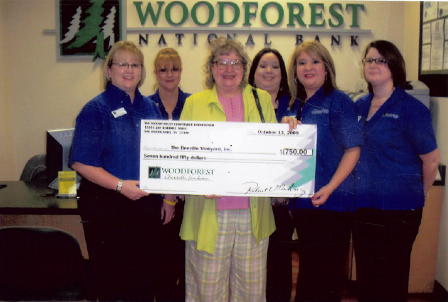beeville woodforest national bank