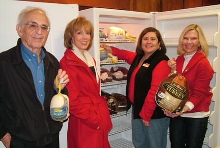 Interfaith Receives $5,000 Donation