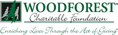 River Bend Foodbank received a donation from Woodforest Charitable Foundation.
