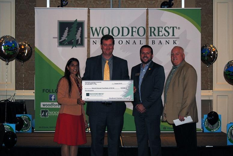 Second Harvest Food Bank of Southeast North Carolina