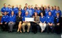 Central Illinois Foodbank Receives $5,000 Donation