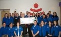 Children's Miracle Network Receives $20,000 Donation