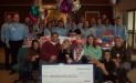 Make-A-Wish Foundation of North Texas Receives $7,000 Donation