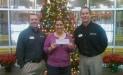 Mid-Ohio Foodbank Receives $3,850 Donation