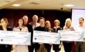 Woodlands Car Club Revs Up Donations