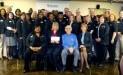 Bay Area Food Bank Receives $850 Donation (Nov '09)