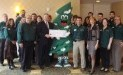 Central Pennsylvania Food Bank Receives $6,000 Donation