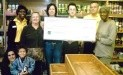 McArn Community Ministry, Inc. Receives $500 Donation