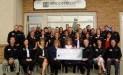 F.A.C.E. Receives $10,000 Donation