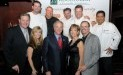 "5 Celebrity Chefs Create Culinary Extravaganza for 3rd Annual ""Connoisseurs for Charity"""