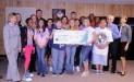 Conroe Family YMCA Receives $2,500 Donation