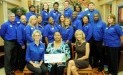 Second Harvest FB of Greater New Orleans & Acadiana Receives $1,570 Donation