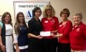 Assistance League of Montgomery County received $30,000 from WCF.