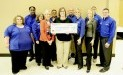 Community Food Bank of Central Alabama receives $1,755 donation from WCF.