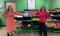 Community Harvest Food Bank of Northeast Indiana received a $4,660 donation from WCF.
