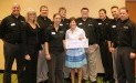 Dare to Care Food Bank Receives $3,950 Donation