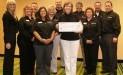 Feeding America - Kentucky's Heartland Receives $5,050 Donation