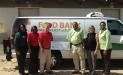 Food Bank of Northeast Louisiana receives $690 donation from Woodforest Charitable Foundation.