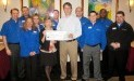 Foodlink, Inc. Receives $1,355 Donation
