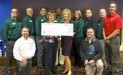 Gleaners Food Bank of Indiana receives $4,170 donation from WCF.