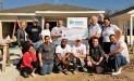 Habitat for Humanity Northwest Harris County receives $15,000 donation from WCF.