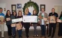 Interfaith of The Woodlands received $27,500 from Woodforest Charitable Foundation