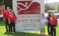 Lowcountry Food Bank Inc. Receives $1,700 Donation