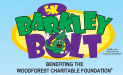 Woodforest National Bank's 5K Barkley Bolt Benefiting the WCF