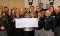 Westmoreland County Food Bank Receives $680 Donation