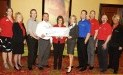 River Bend Food Bank receives $3,300 donation from WCF.