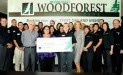San Antonio Food Bank Receives $10,000 Donation