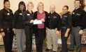 Second Harvest FB of Greater New Orleans & Acadiana Receives $2,000 Donation