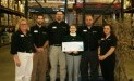 Second Harvest Food Bank of Northwest PA Receives $2,000 Donation