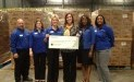 Second Harvest Food Bank of Greater New Orleans and Acadiana