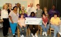 Bridgewood Farms and Special Angels of The Woodlands Receive $10,000 Donation