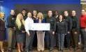 Tri-State Food Bank, Inc. receives $3,330 donation from WCF.